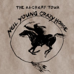 neil young alchemy tour