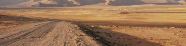 Tadjikistan pamir highway