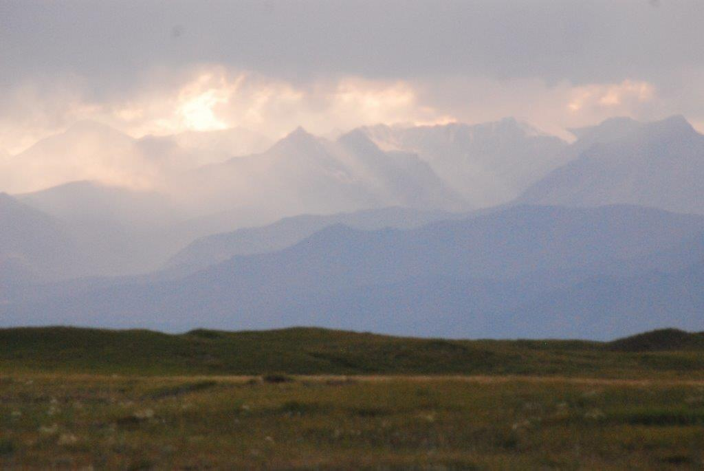 Pamir tadjikistan