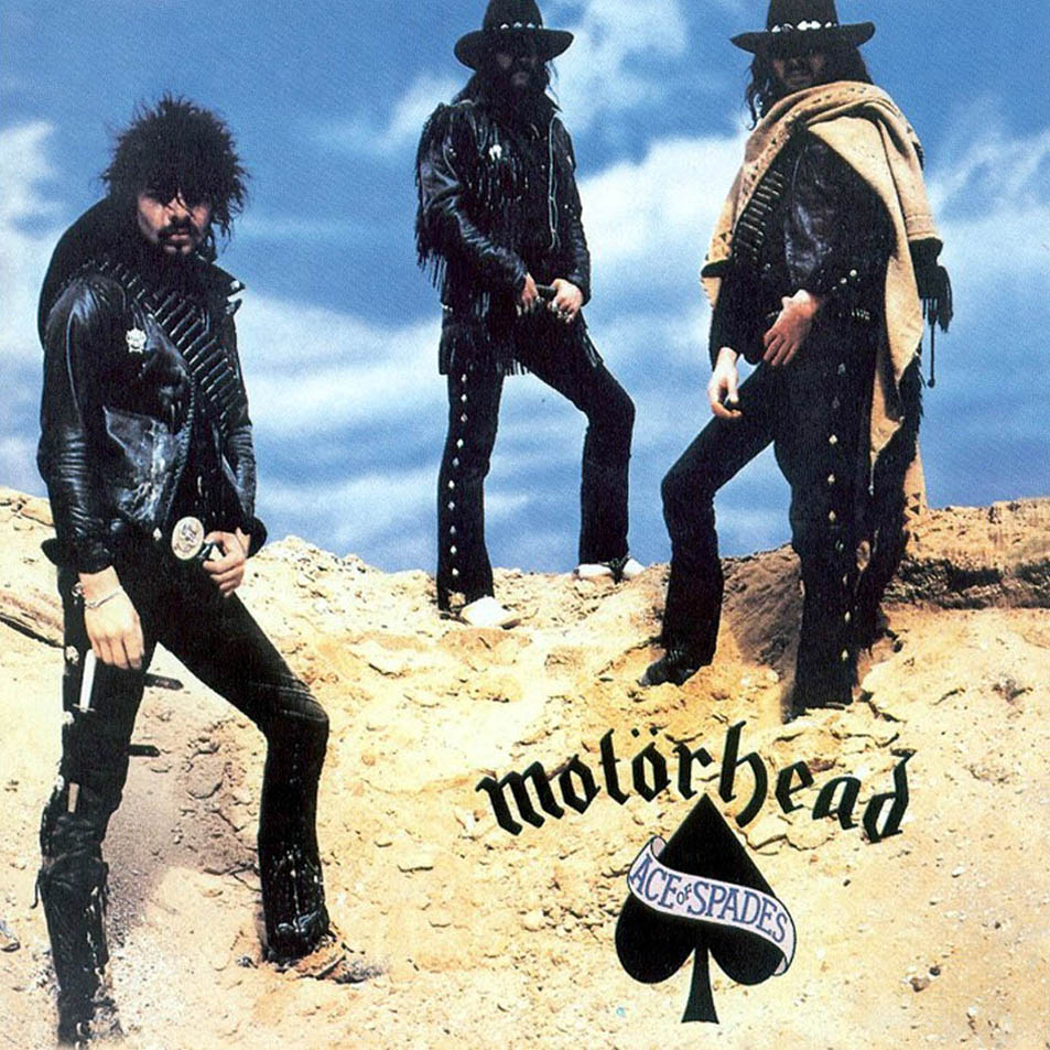 Ace of Spades Motörhead