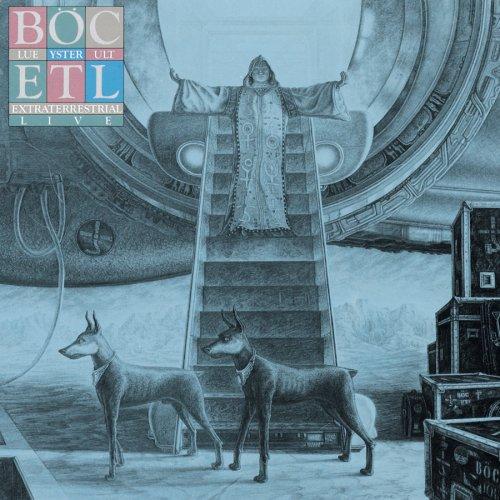 Extraterrestrial Live Blue Öyster Cult