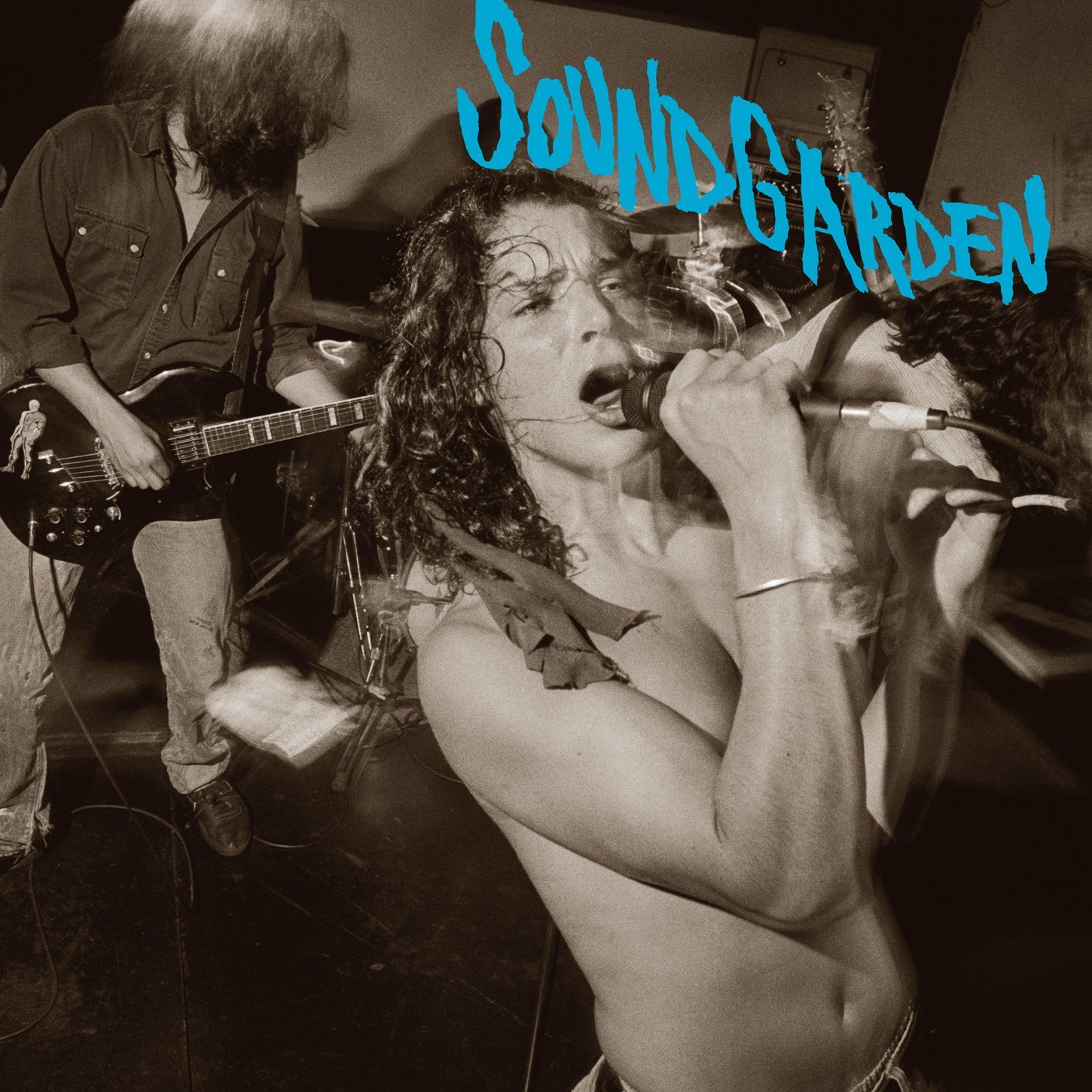 Screaming Life Soundgarden