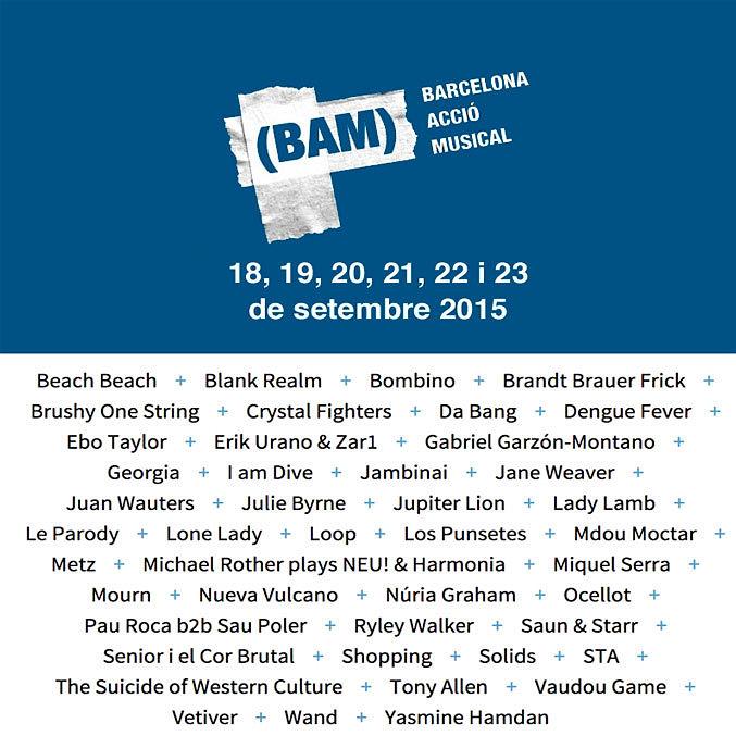 31Canciones-BAM-Barcelona-Acció-Musical-Houston-Party