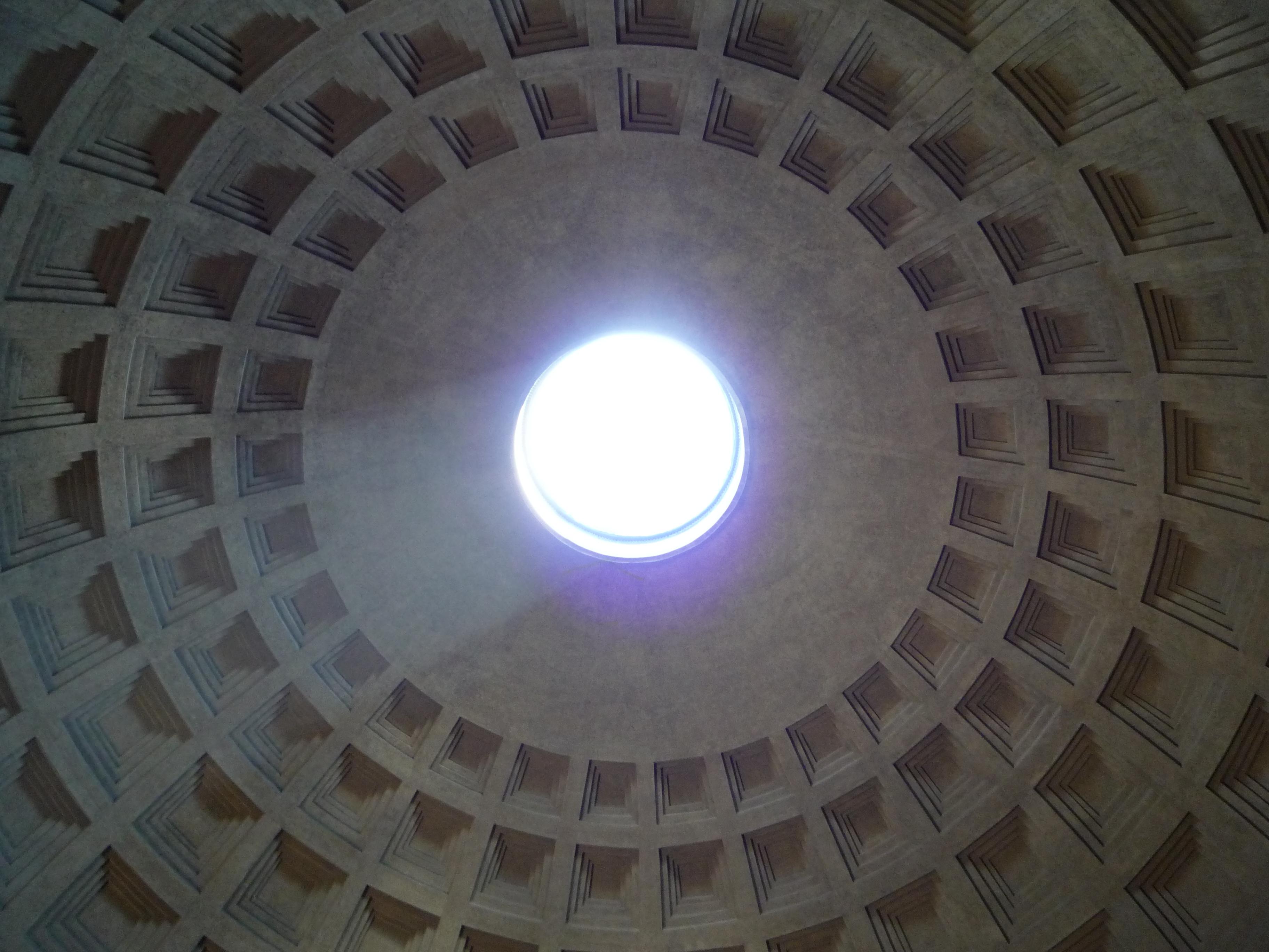 Panteón Agripa Roma
