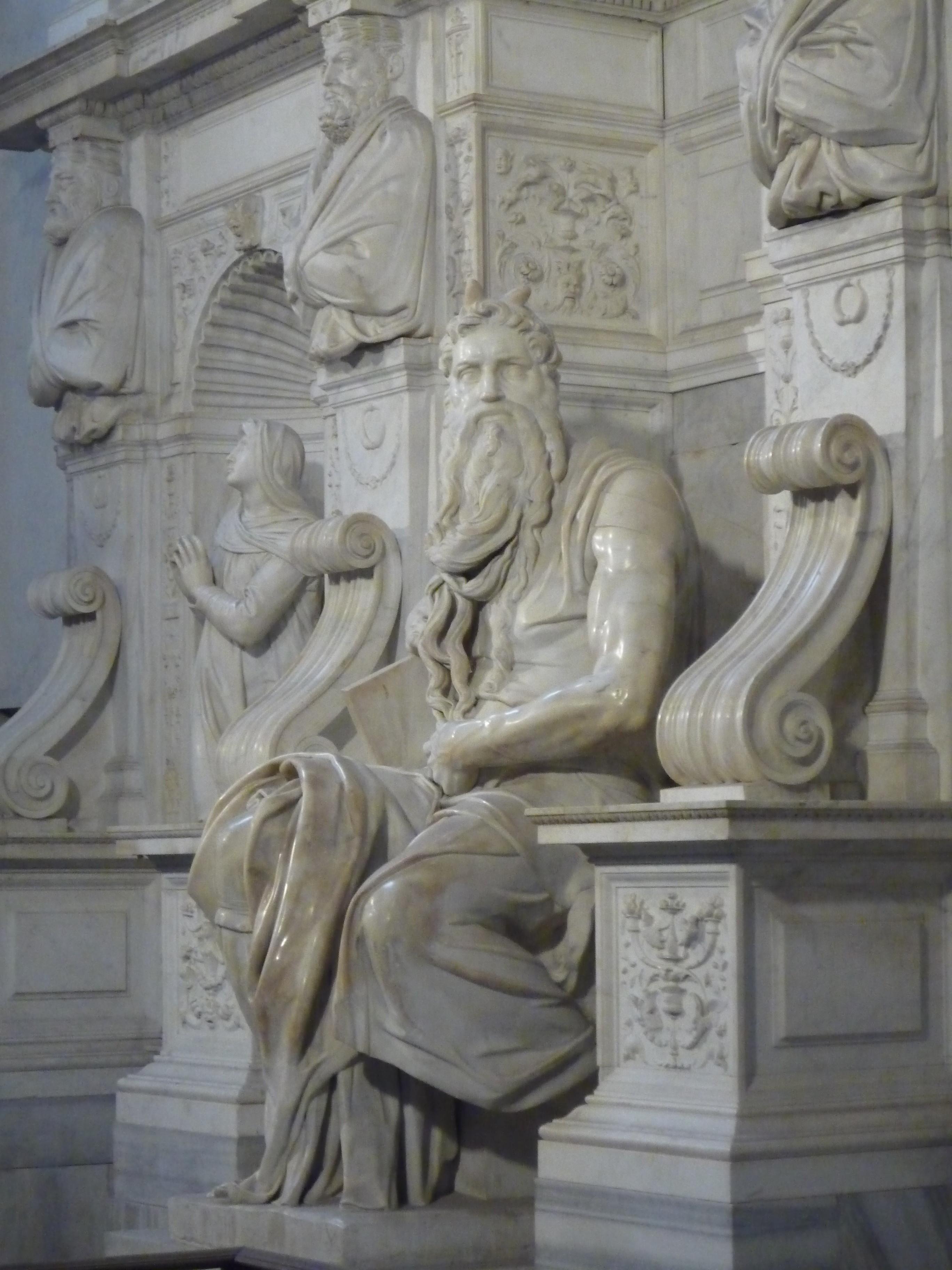 Roma Moisés