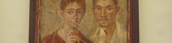 esposos pompeya