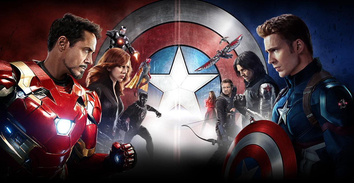 Capitán América civil_war culturaca