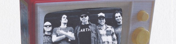 Neil Young Promise of the REAL tour