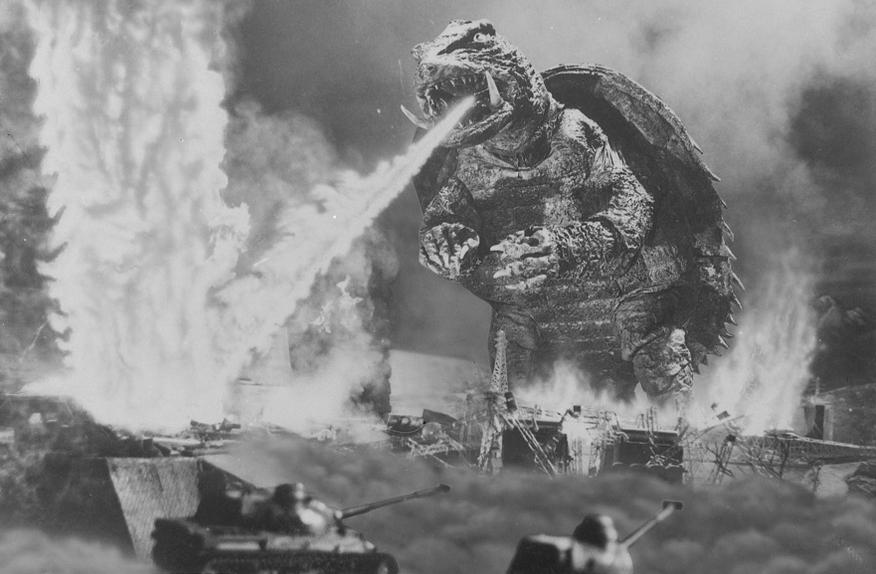 gamera-the-giant-monster-1965-tanks