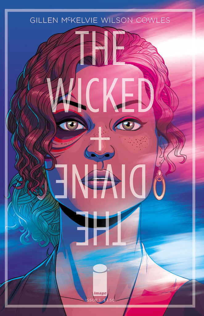The Wicked + The Divine _1A