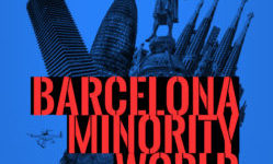 Barcelona Minority World