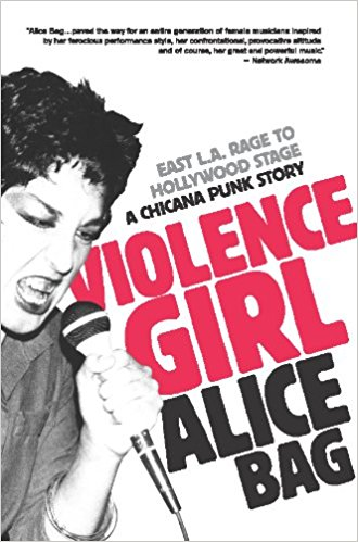 Alice Bag. Violence Girl