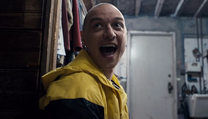 split_review_james_mcavoy
