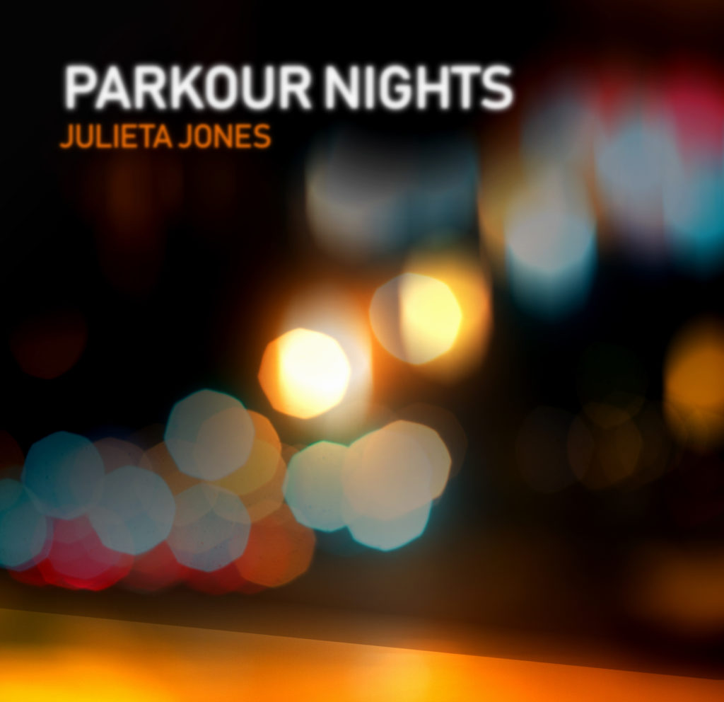 Parkour Nights Portada