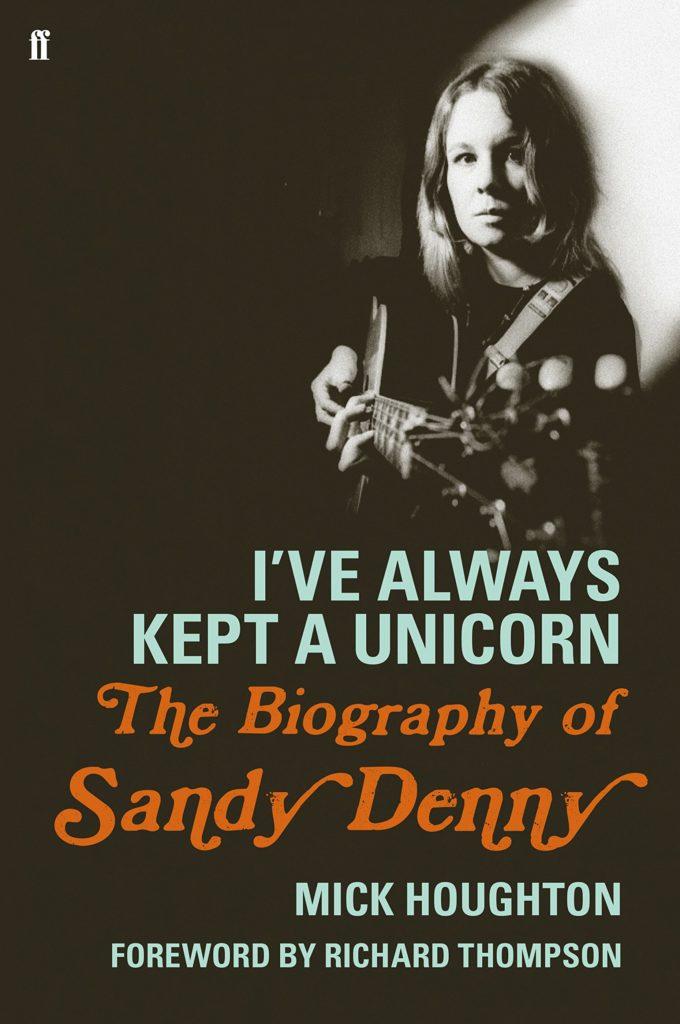 Sandy Denny Biography