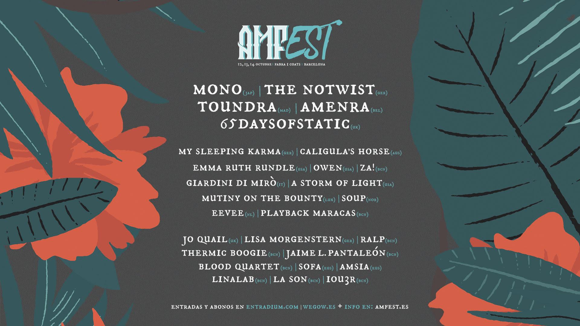 amfest2018