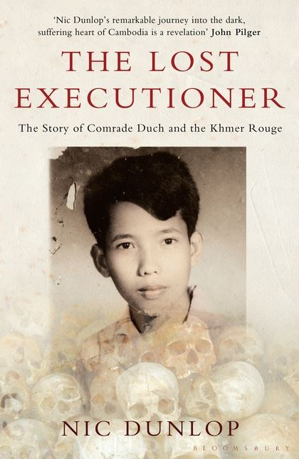 The Lost Executioner Nic Dunlop