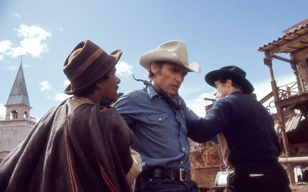Imagen de The last movie de Dennis Hopper
