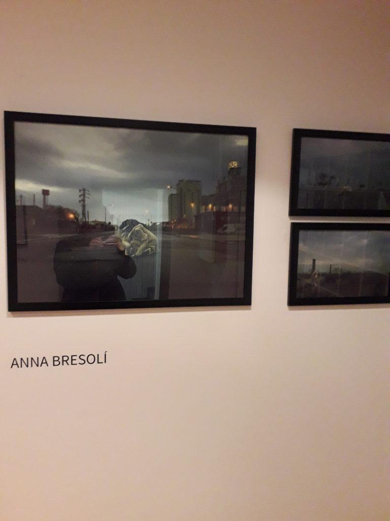 Anna Bresolí