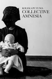 Portada del poemario de Amnesia Colectiva de Koleka Putuma.
