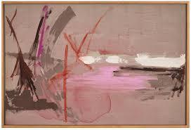 Imagen de una obra de Judith Godwin