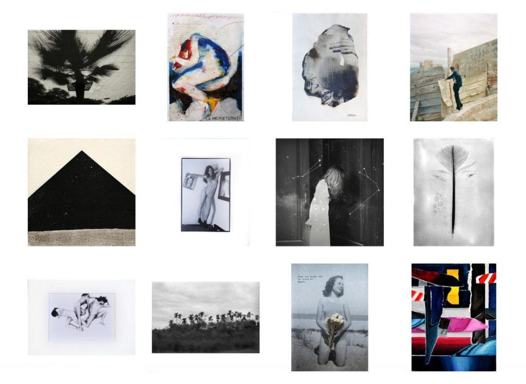 Imagen de la próxima exposición de Ventalo Colección