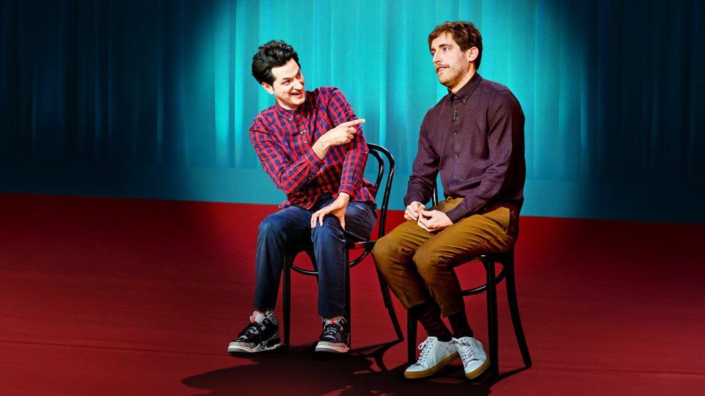 Imagen del espectáculo Middleditch and Schwartz