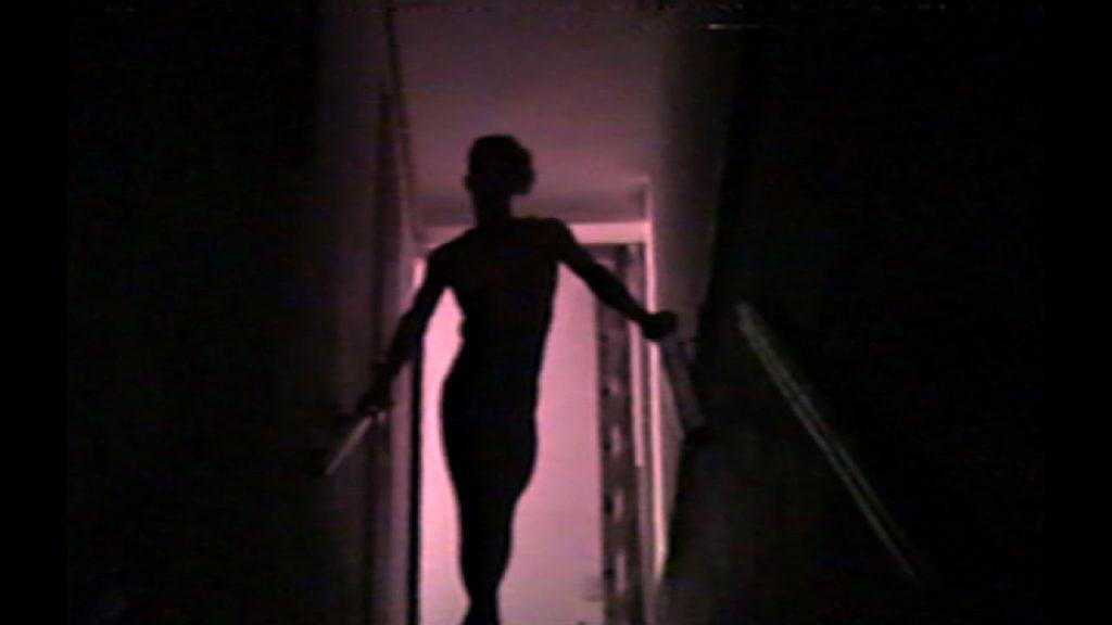 Imagen del corto Playback: ensayo de una despedida que se puede ver en la Mostra de Films de Dones