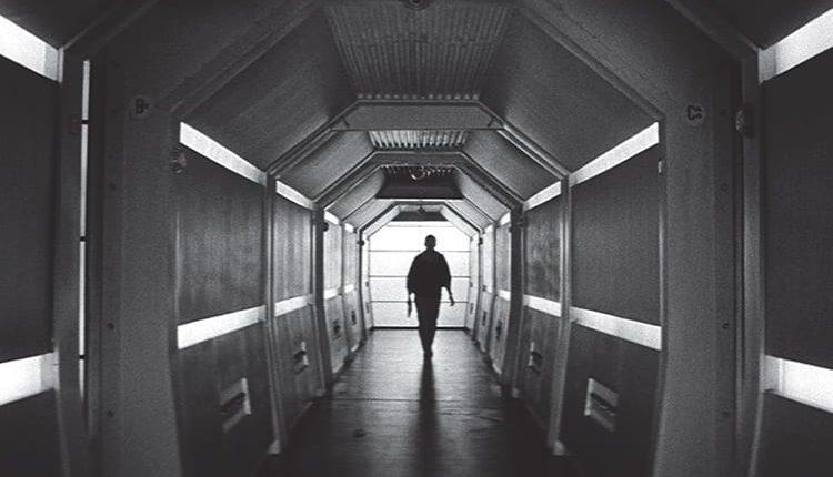 Imagen de la película Ikarie XB-1