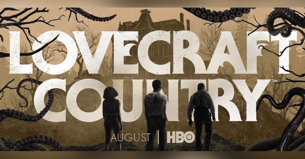 Imagen de la portada de Lovecraft Country
