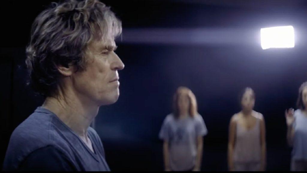 Imagen de una escena del film Tommaso de Abel Ferrara