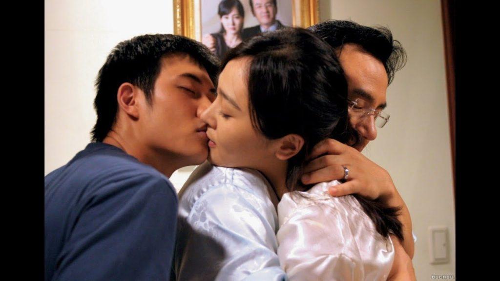 Escena de un film de Kim Ki-duk