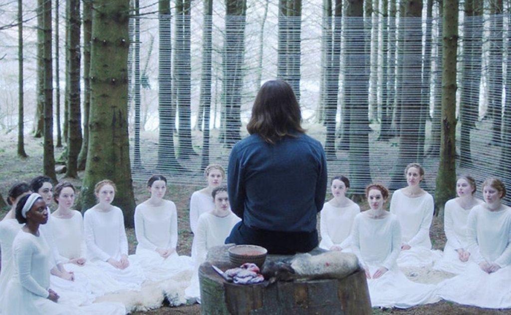 Imagen de uno de los films de Malgorzata Szumowska