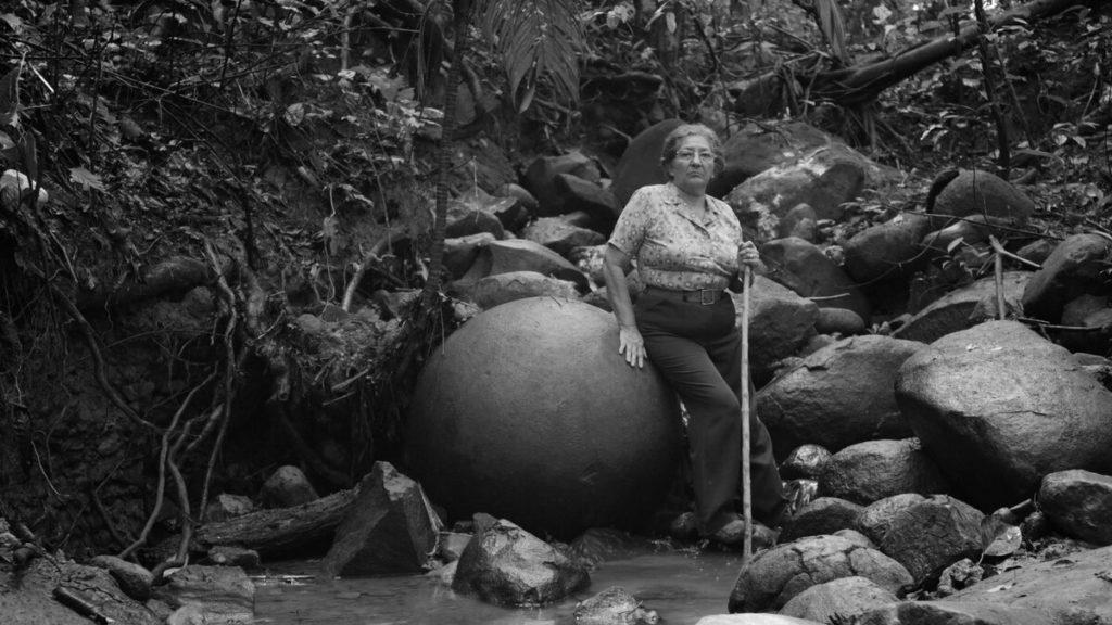 Imagen del film Objetos rebeldes visto en el DocsBarcelona