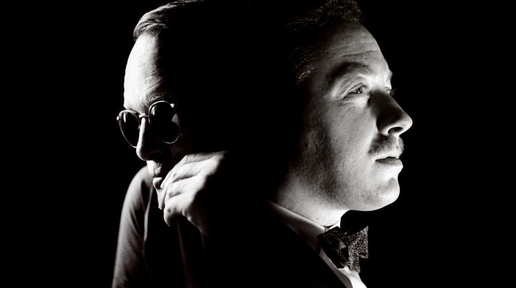 Imagen del film Truman and Tennessee an Intimate Conversation vista en el DocsBarcelona