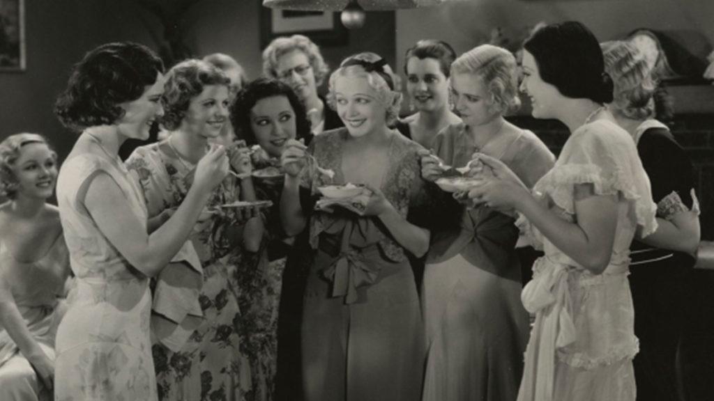 Fotograma de Working Girls de  Dorothy Arzner