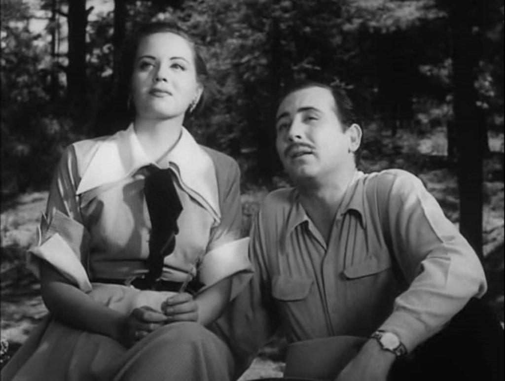 Fotograma de Cuando los hijos juzgan/Mujer sin amor de Luis Buñuel